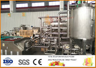 Complete 1500T/day Tomato Paste Processing Line CFM-A-01-1500
