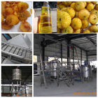Industrial Cili Fruit Juice Production Line 380V / 220V For Pear Processing